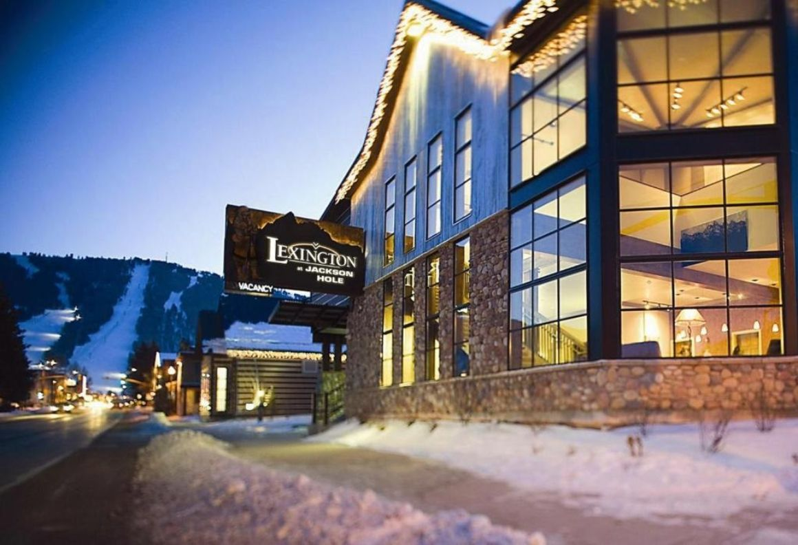 The Lexington at Jackson Hole best hostels in Jackson Hole