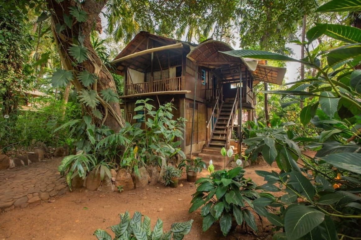 Jungle Cabana Eco Resort Goa