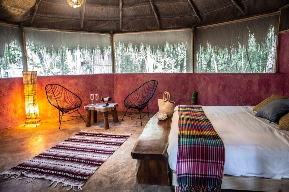 Jungle Eco-Resort Cancun