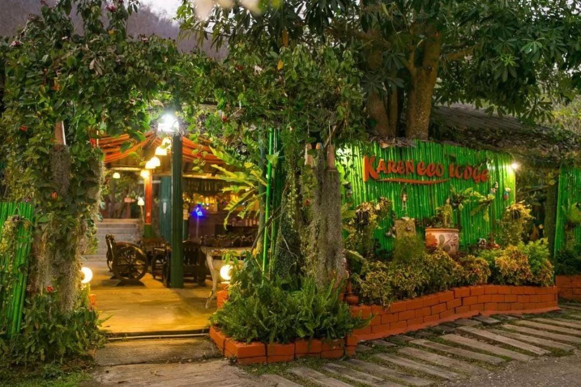 Karen Eco Lodge Chiang Mai
