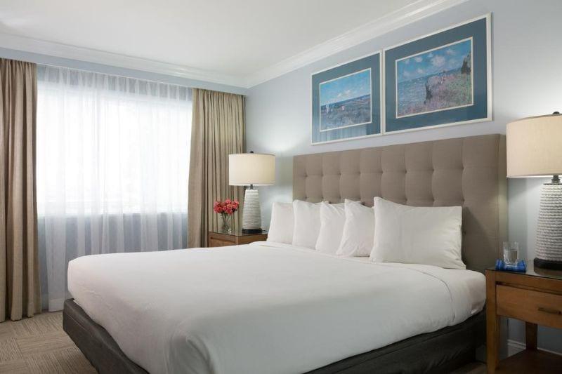 La Mer Beachfront Resort Cape May