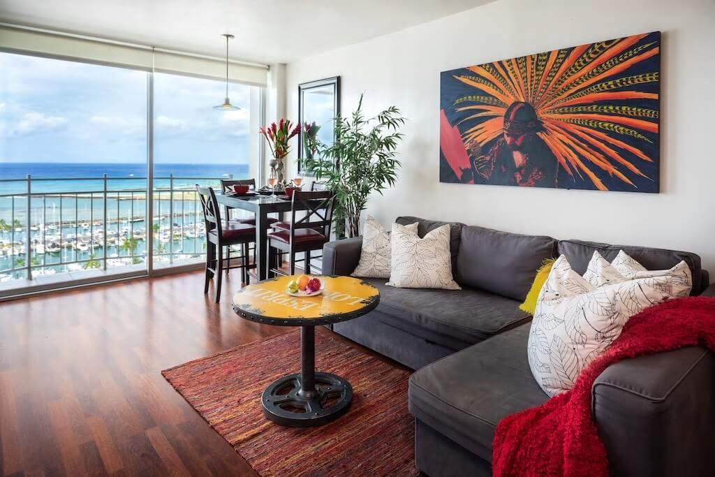 Lux Ocean Frt Penthouse