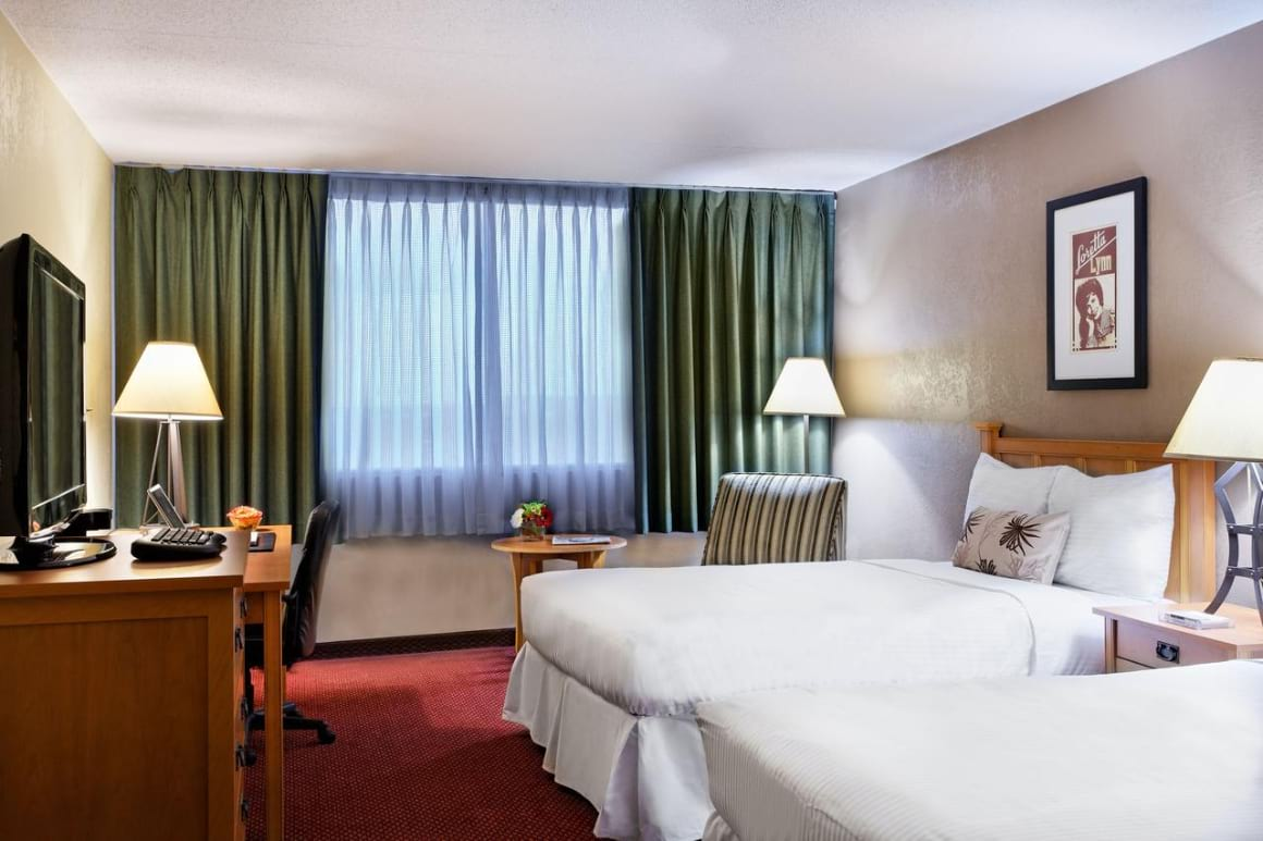 Millennium Maxwell House Nashville best hostels in Nashville