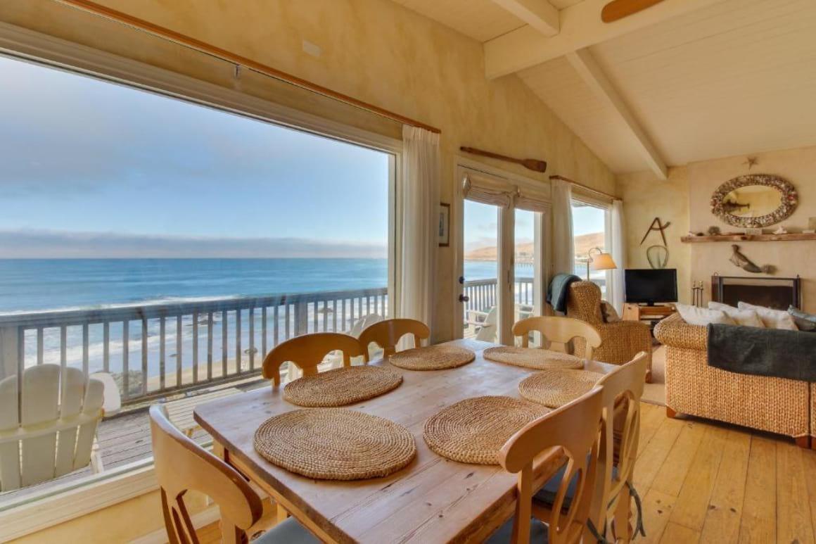Oceanfront Dream San Luis Obispo