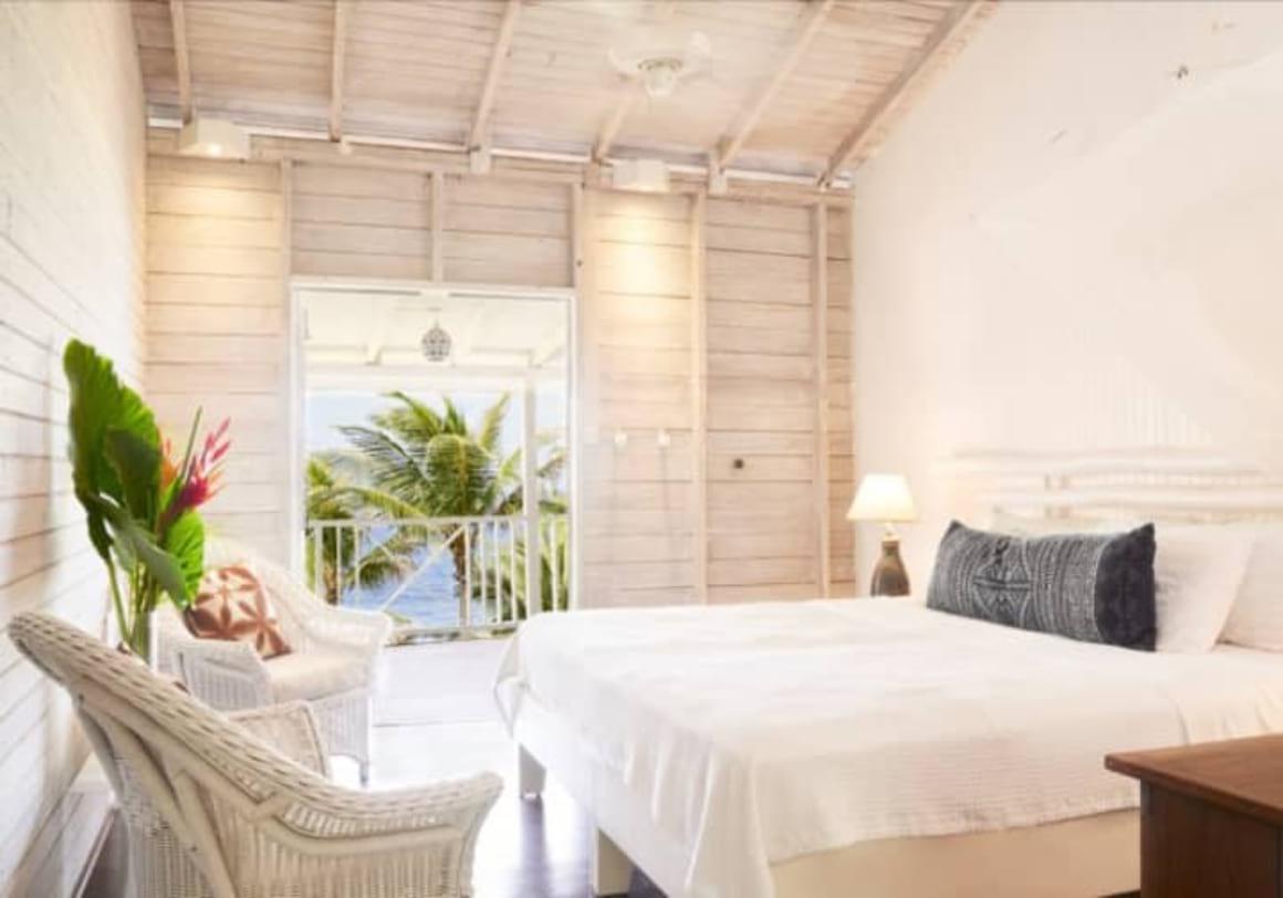 Outsite Eco Lodge Barbados