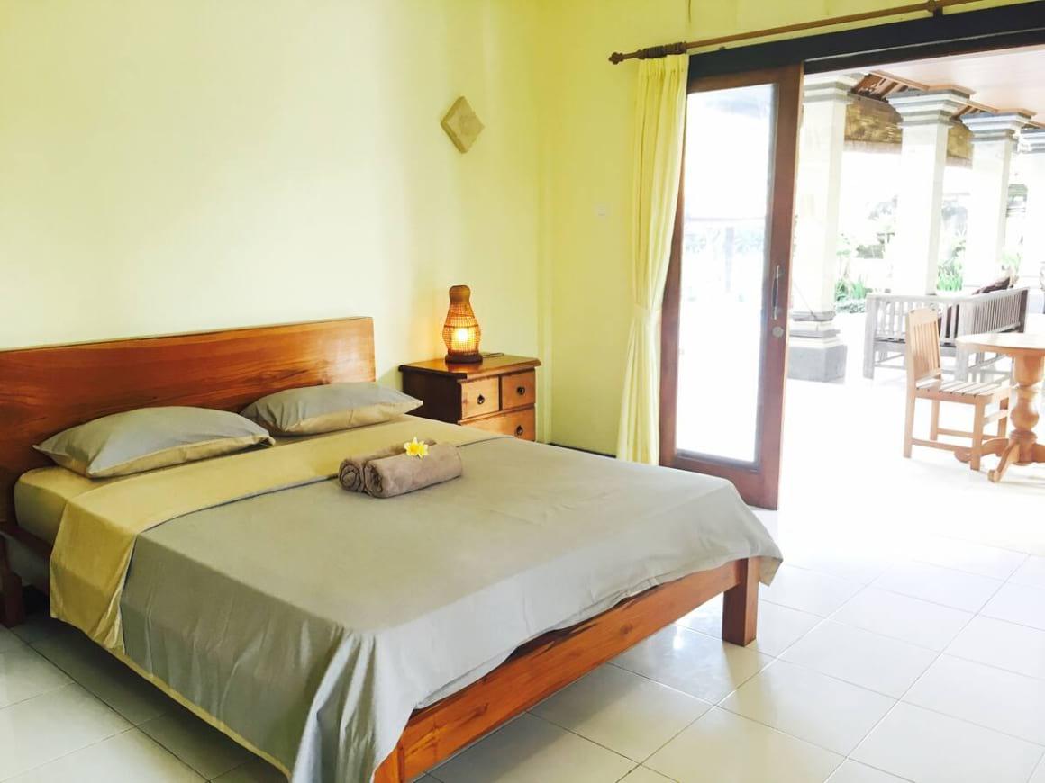Pondok Gede Eco Lodge Bali