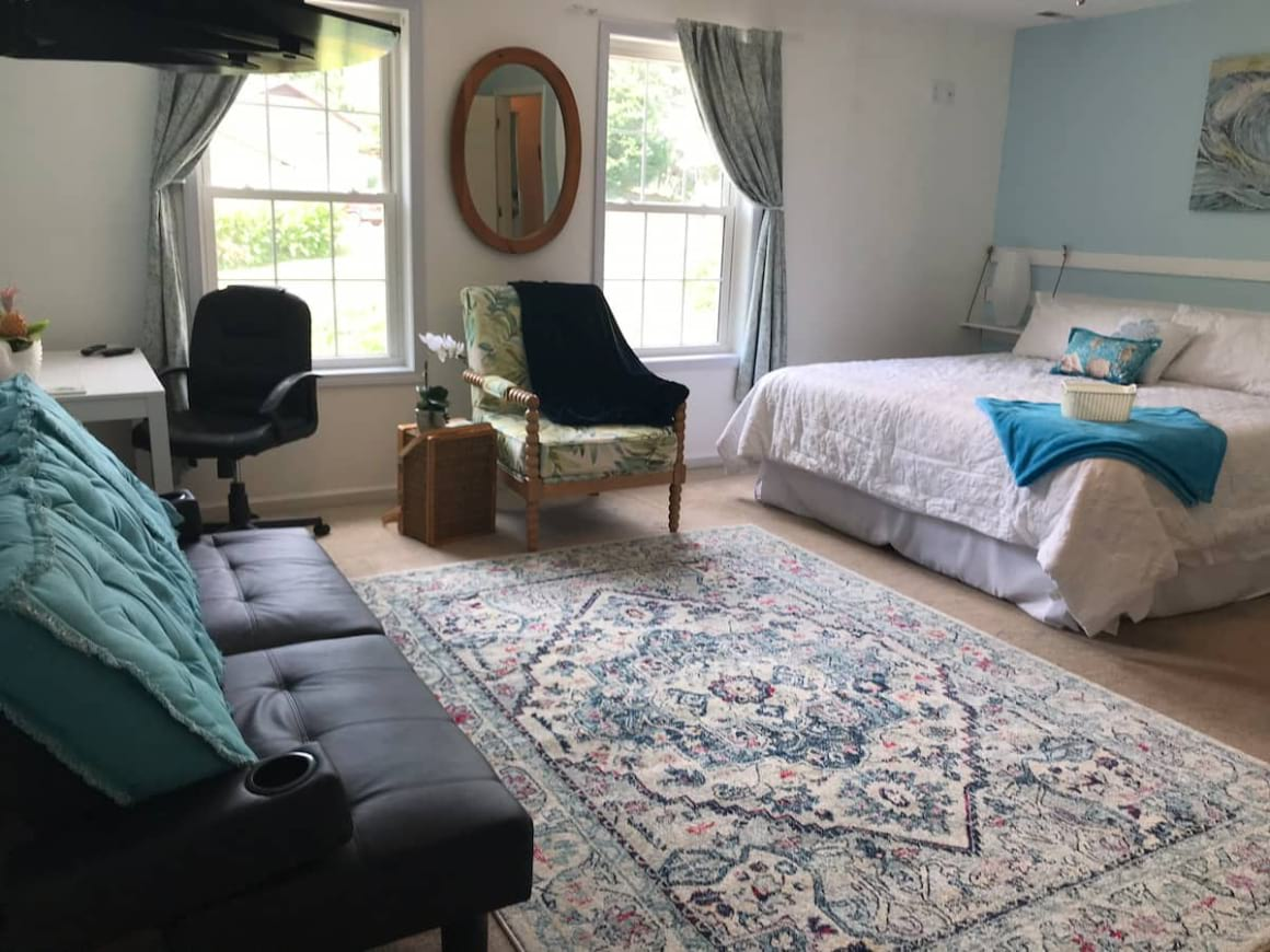 Price Place Bed and Breakfast North Carolina