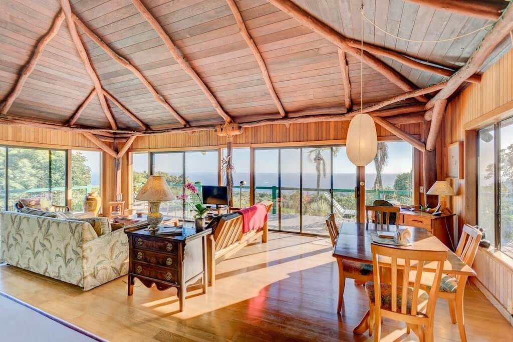 Private Honeymoon Cottage