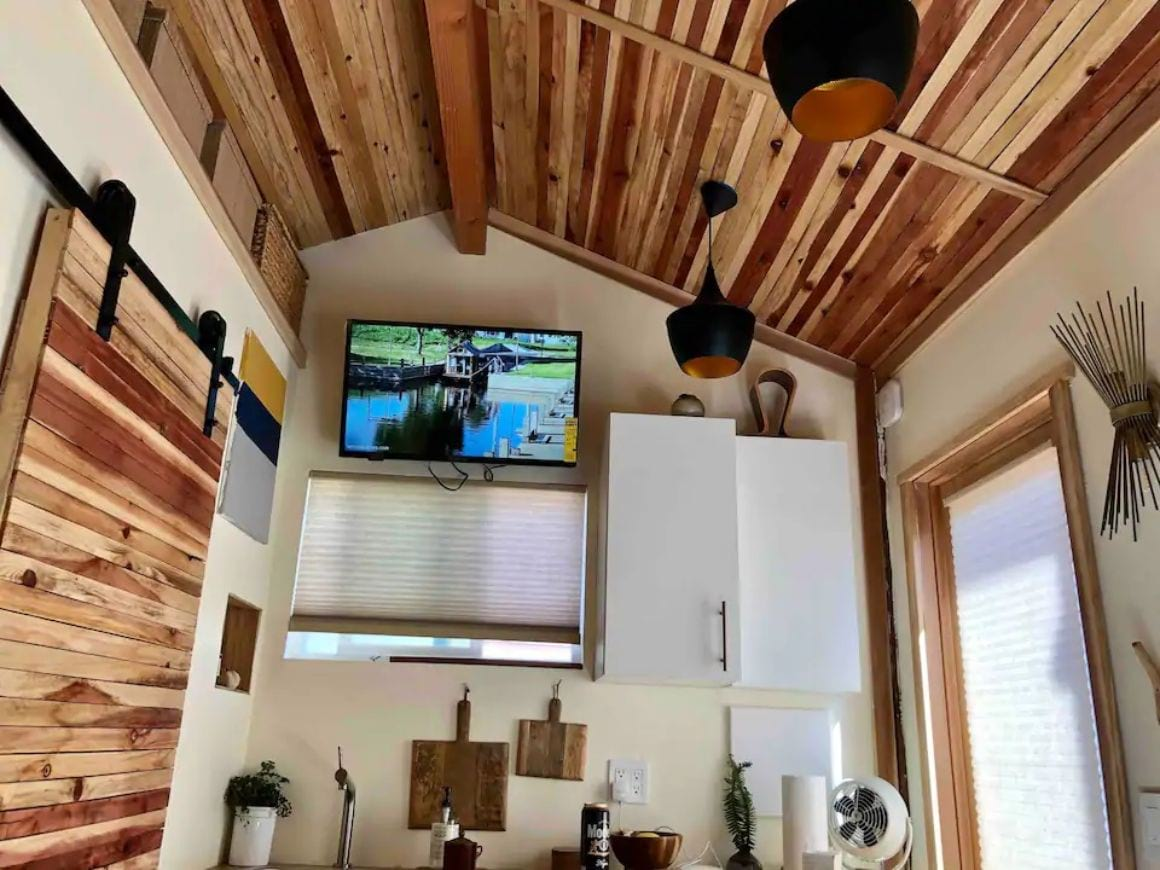 Private Tiny Studio Santa Barbara
