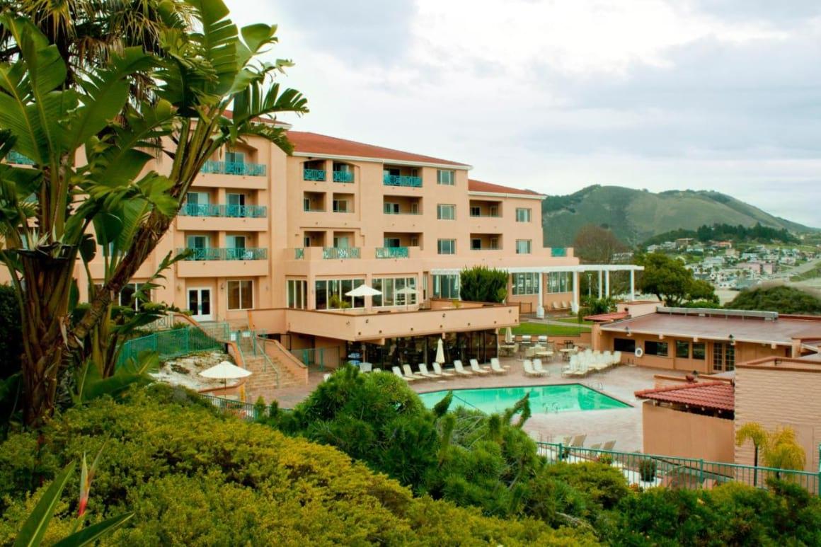San Luis Bay Inn by Diamond Resorts San Luis Obispo