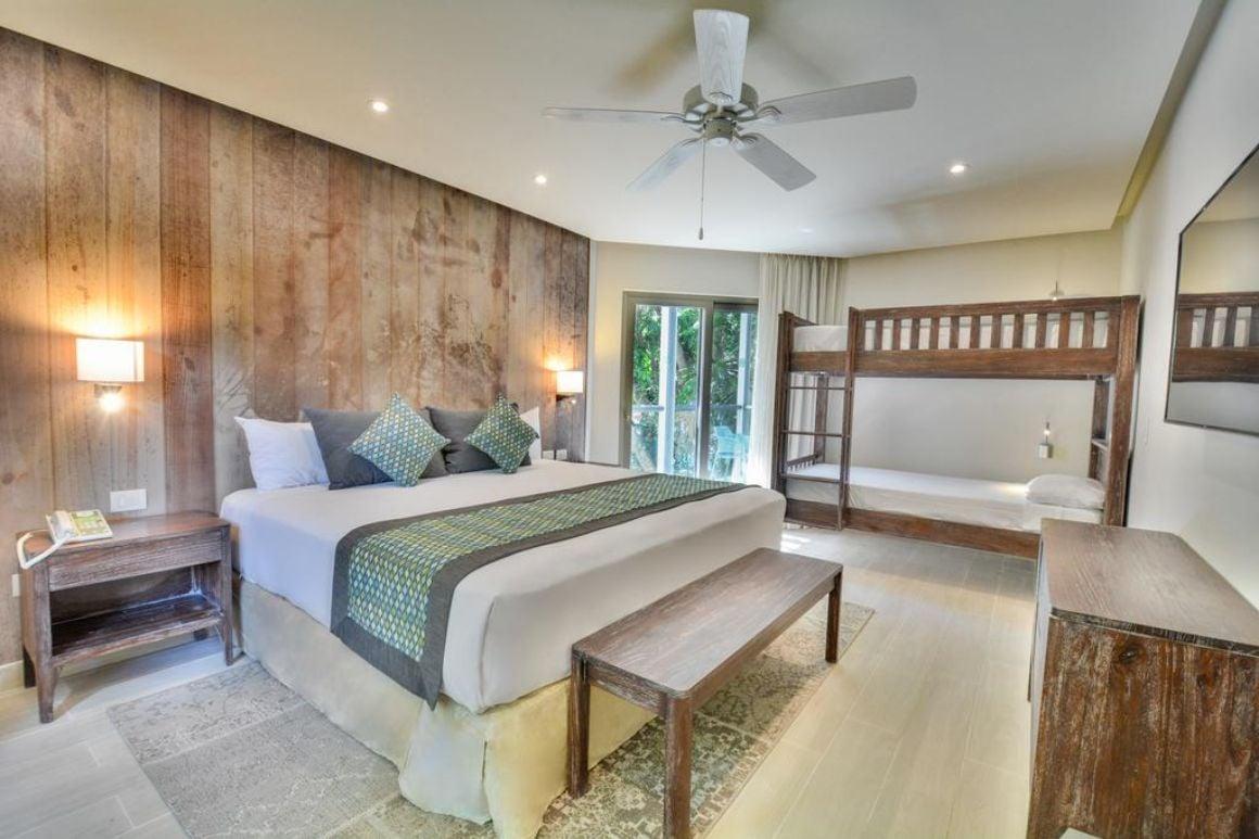 Sandos Caracol Eco Resort Cancun