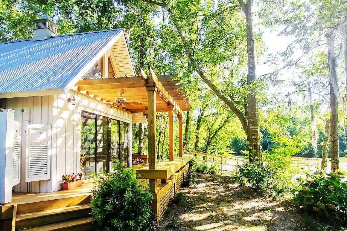 Savannah River Cottage