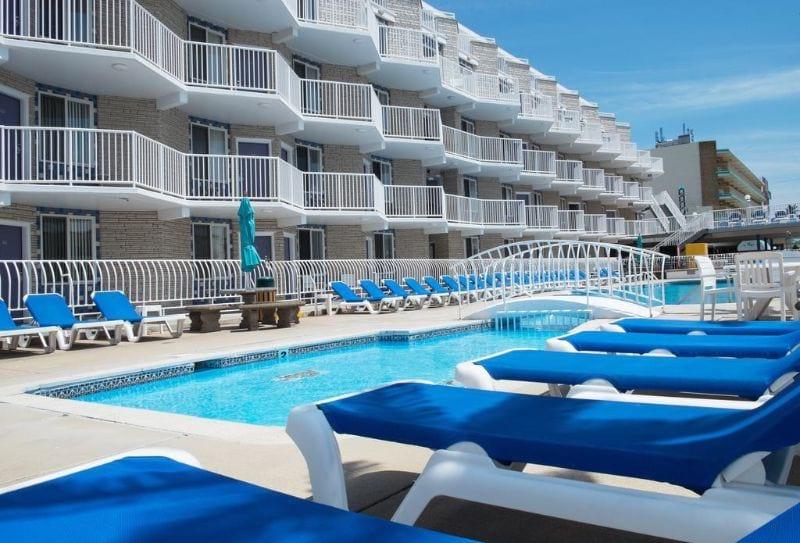 Shalimar Resort Cape May