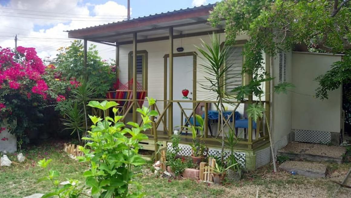 Shambhala Eco Lodge Barbados