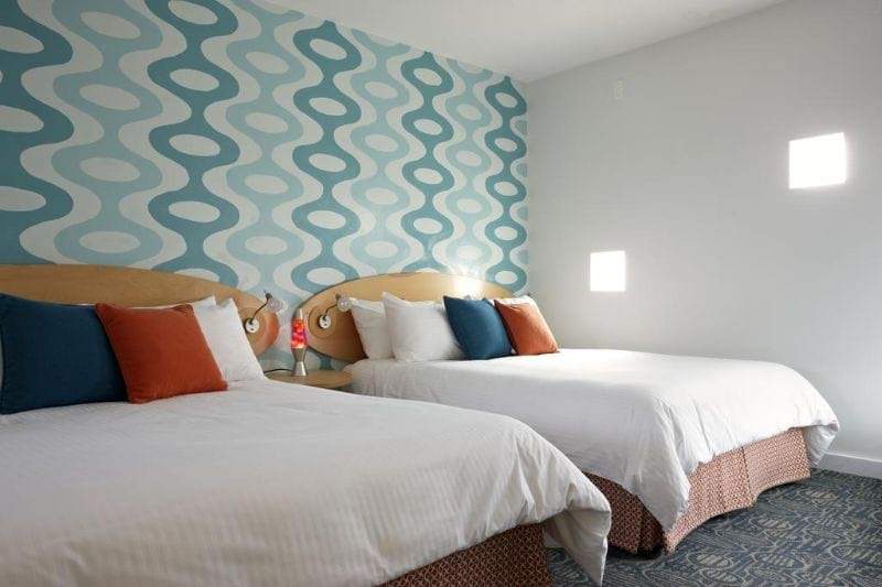 Starlux Hotel Cape May
