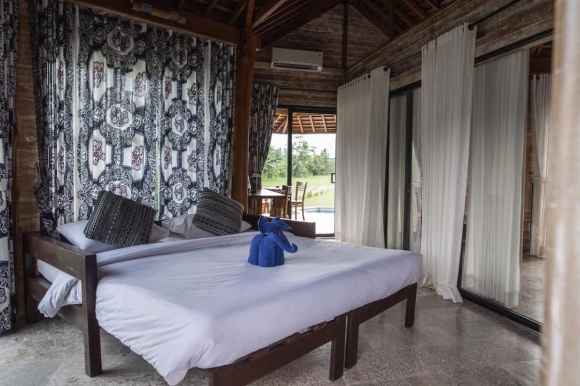 Sunrise Paradise Eco Lodge Bali