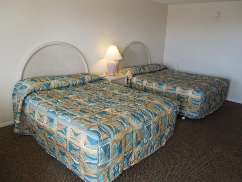 The Jetty Motel  Cape May