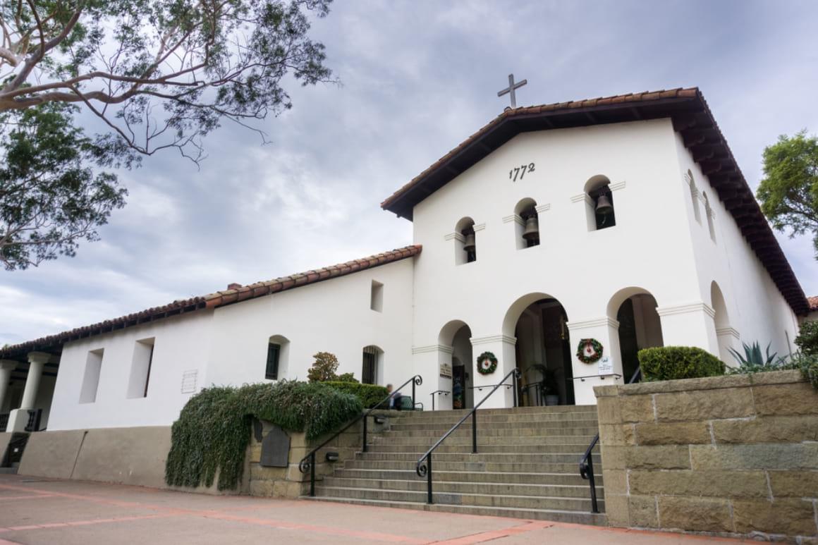 Things to Do in Downtown San Luis Obispo