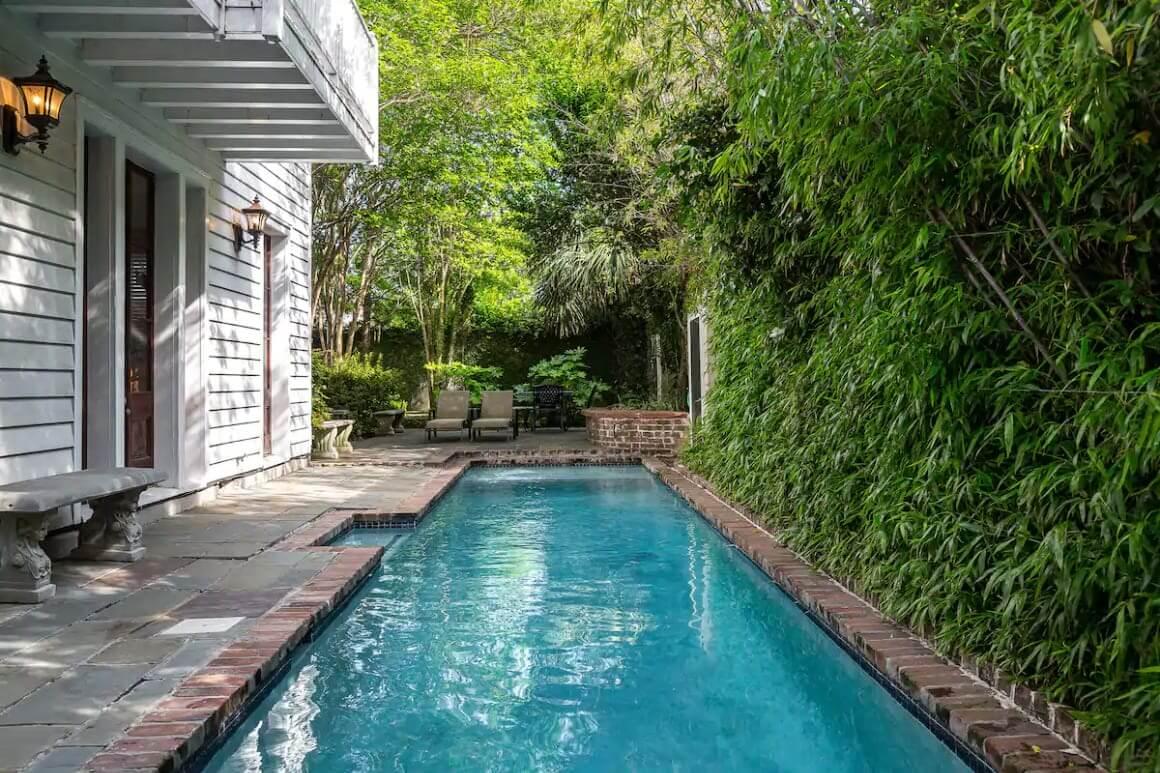 Tranquil Garden Suite