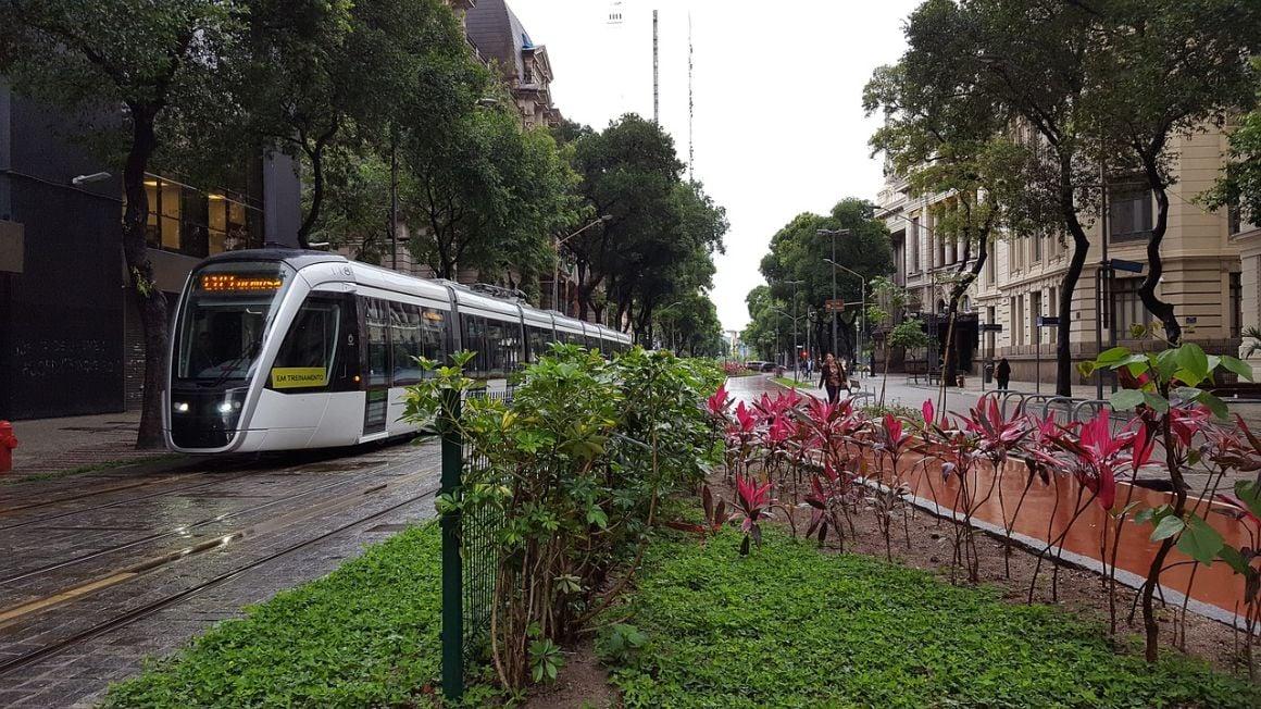 Transport in Brazil