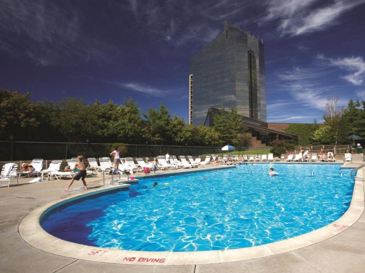 Grand Traverse Resort and Spa,