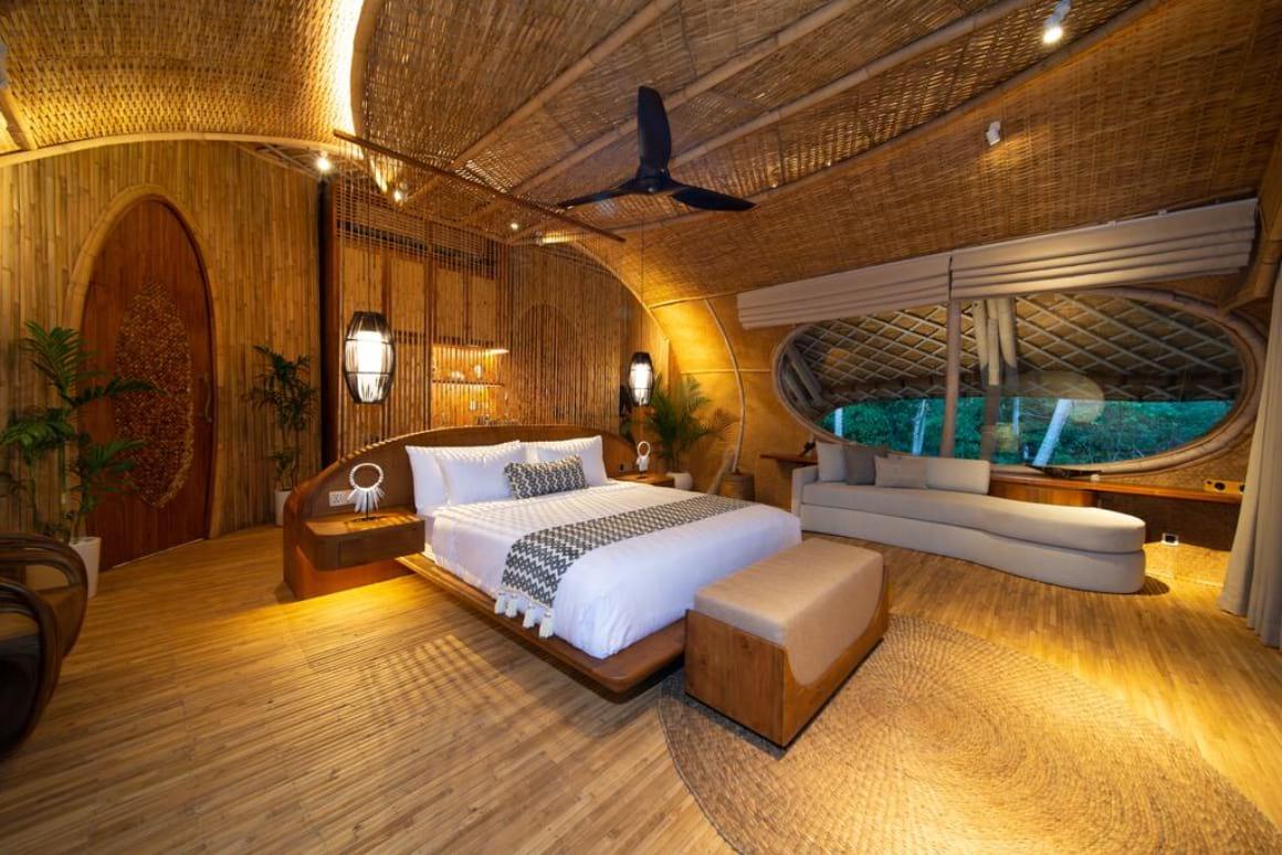 Ulaman Eco Lodge Bali