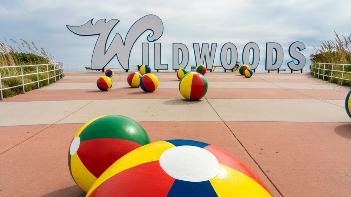 Wildwood Crest Cape May
