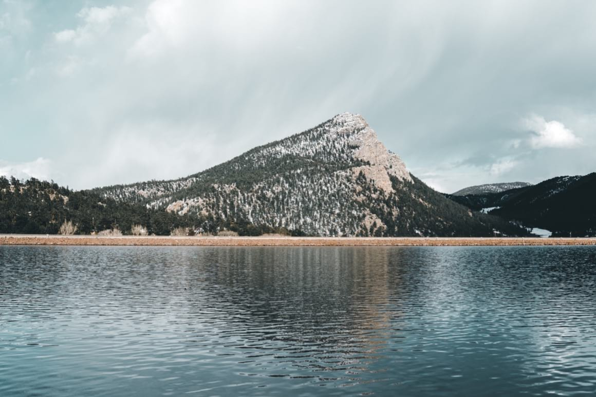 Lake Estes - where to stay on a budget
