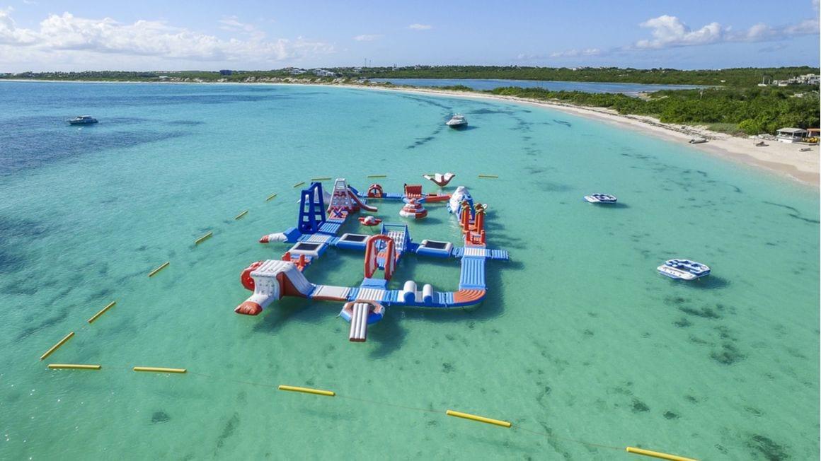 Anguilla Aquapark