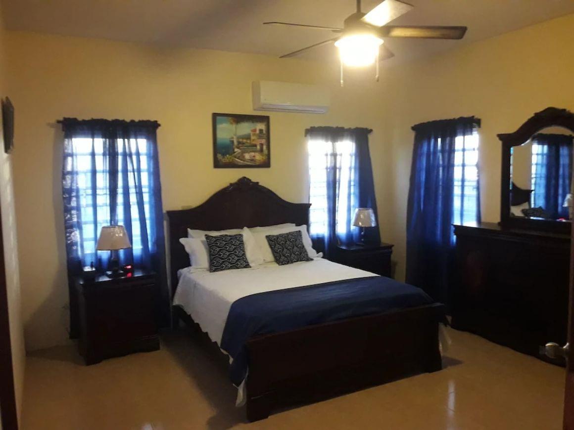 Bluestone Luxury Residence Anguilla