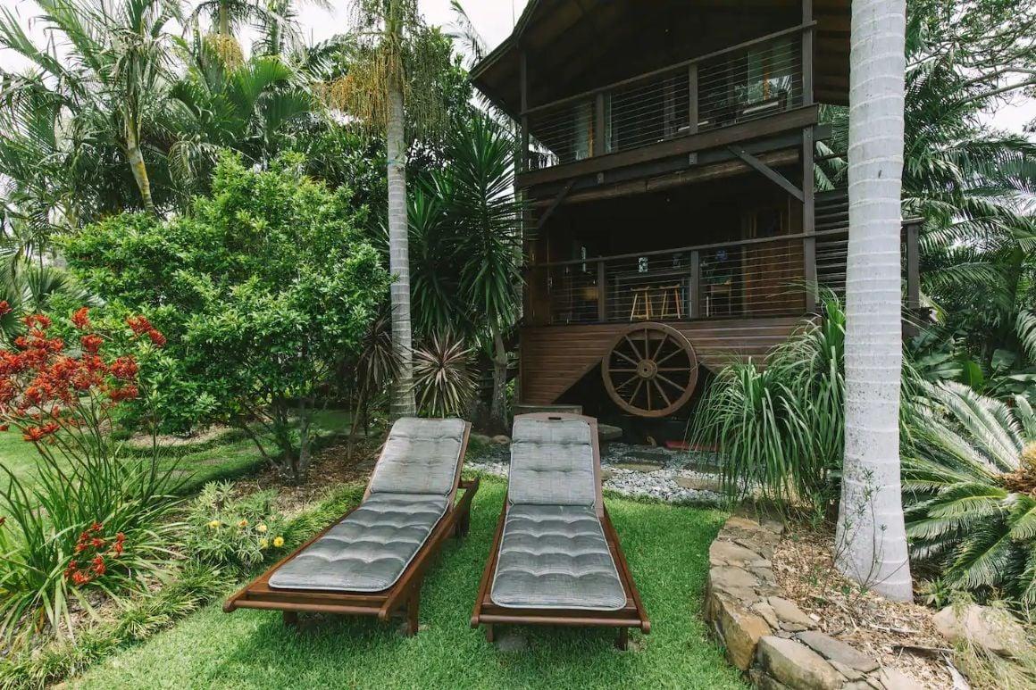 Bodhi Treehouse, Byron Bay