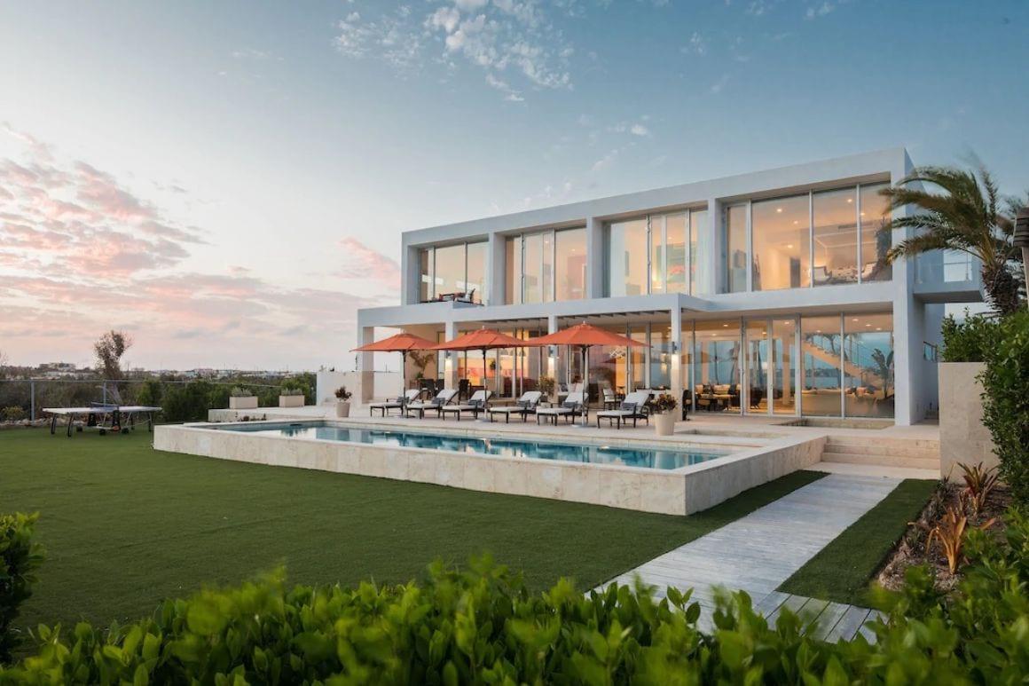 Champagne Shores Villa Anguilla