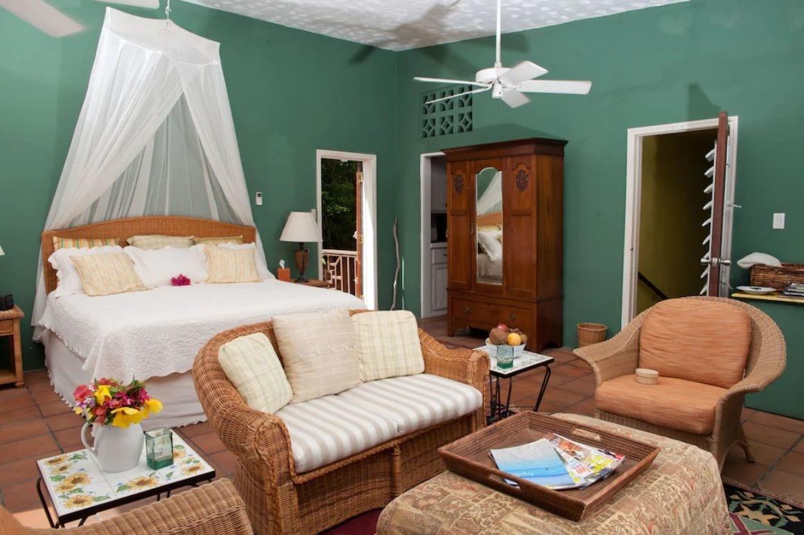 Chinaberry Villa Anguilla