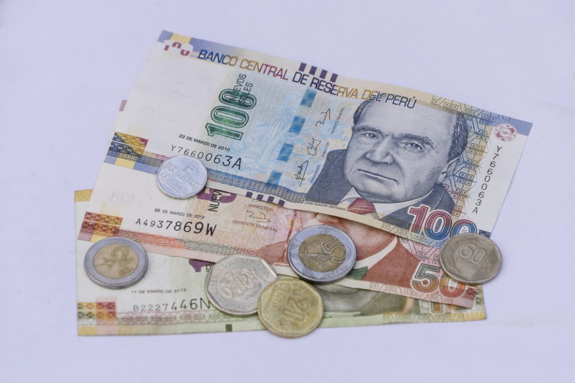 Currency - cost of living in Peru
