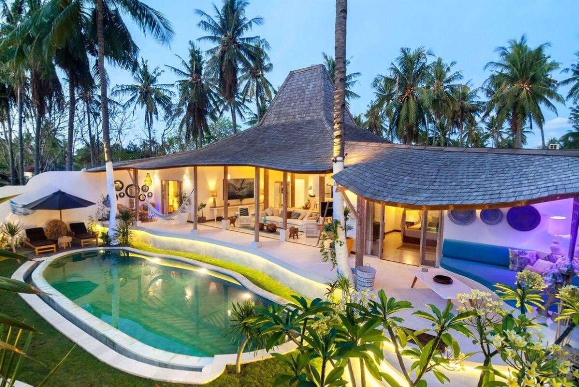 De Coco Villa and Suites Bali