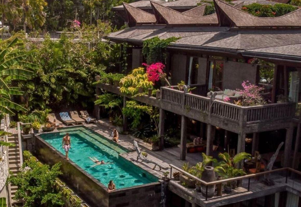 Dragon House Bali