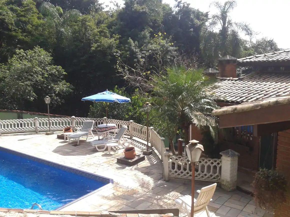 Eco House Cantareira