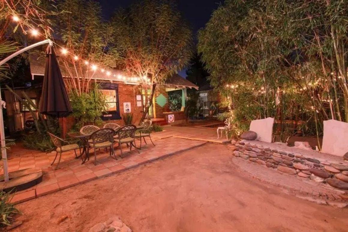 HI Phoenix The Metcalf House best hostels in Phoenix