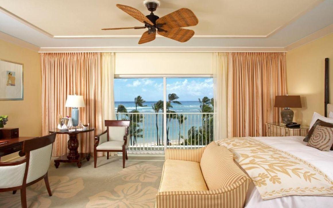 The Kahala Hotel and Eco-Resort, Hawaii