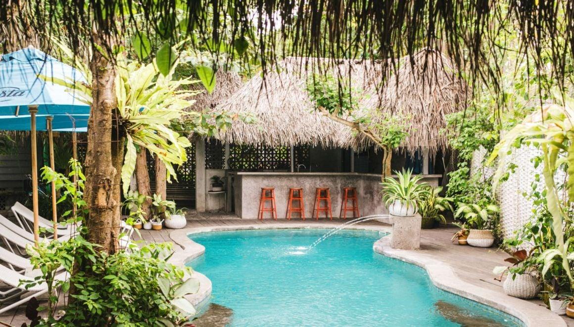 Kosta Hostel Bali