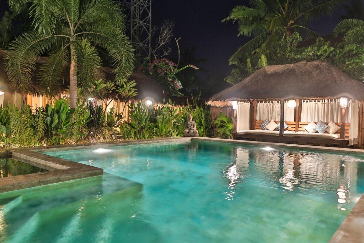 LArchipel Bali