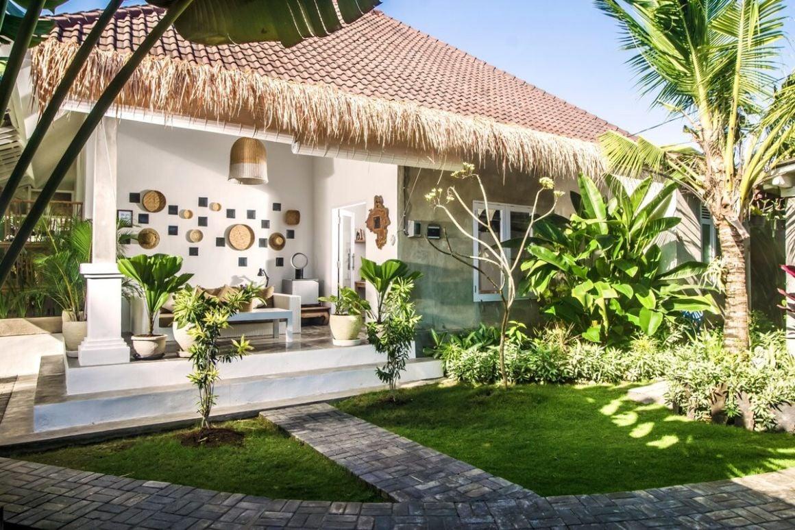 L?L? Boutik Residence Bali