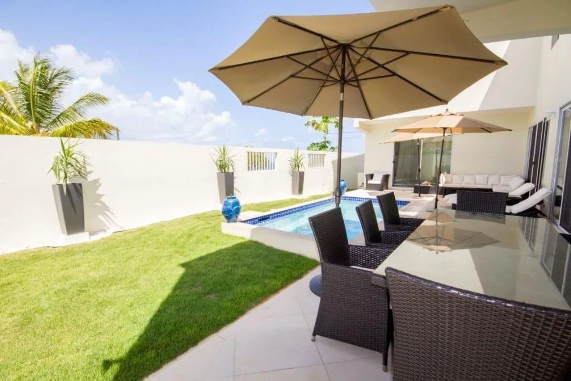 Luxury Ocean View Property Anguilla