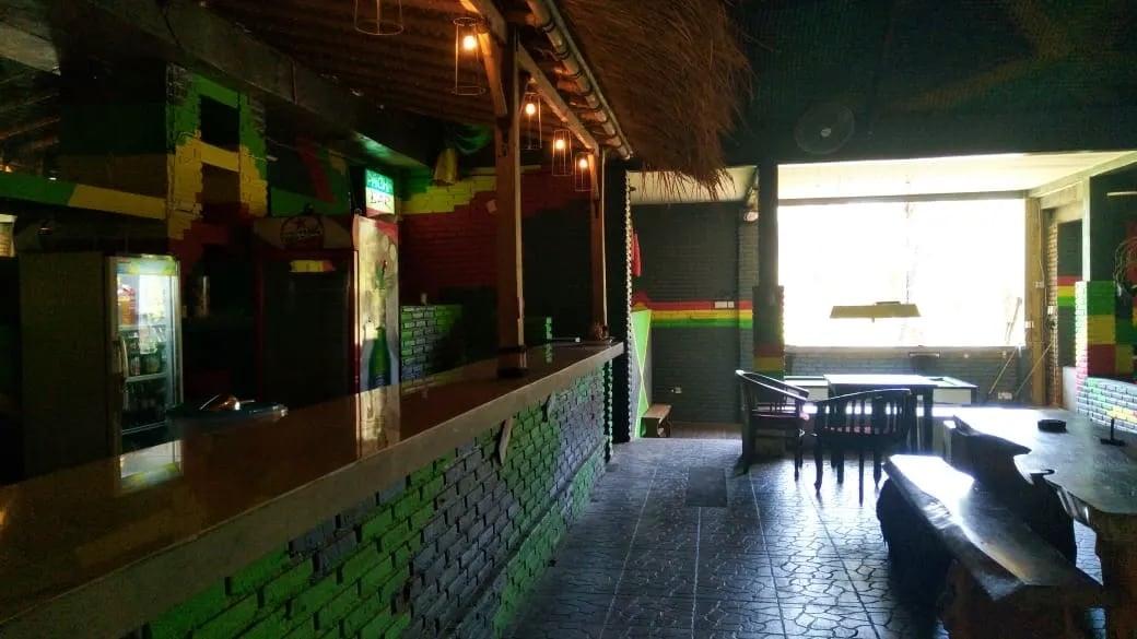 Pacha Hostel Bali