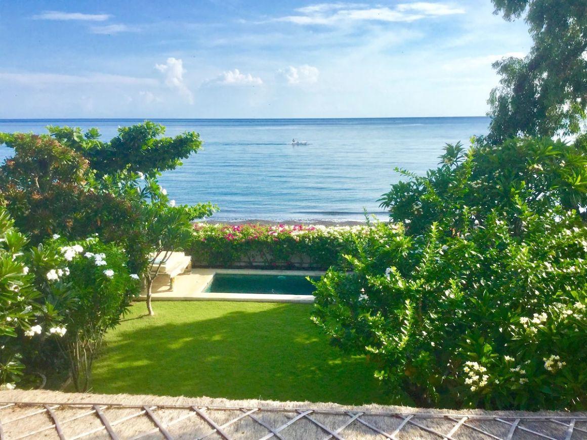 Pantai Rumah Bali