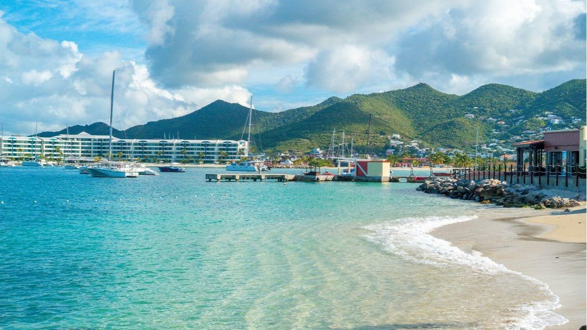Pelican Bay Anguilla