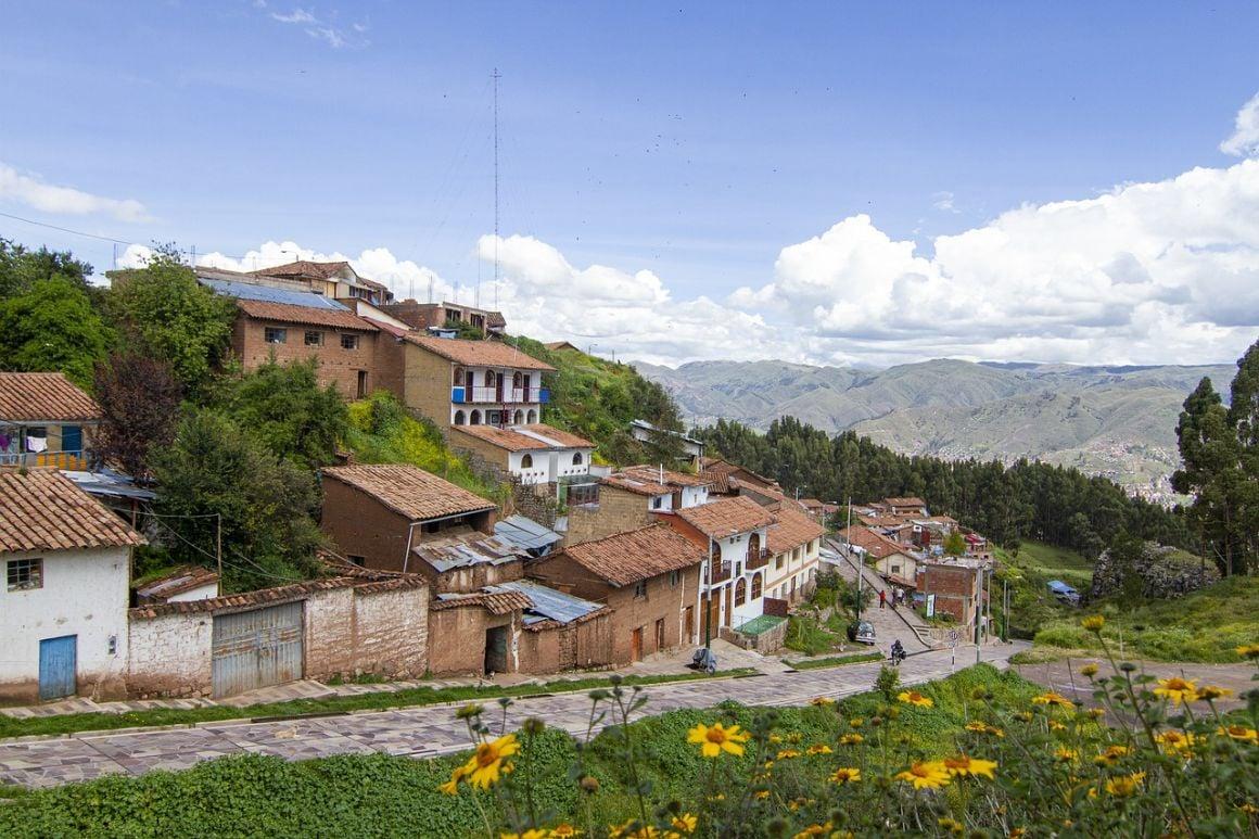 Peru Qenko