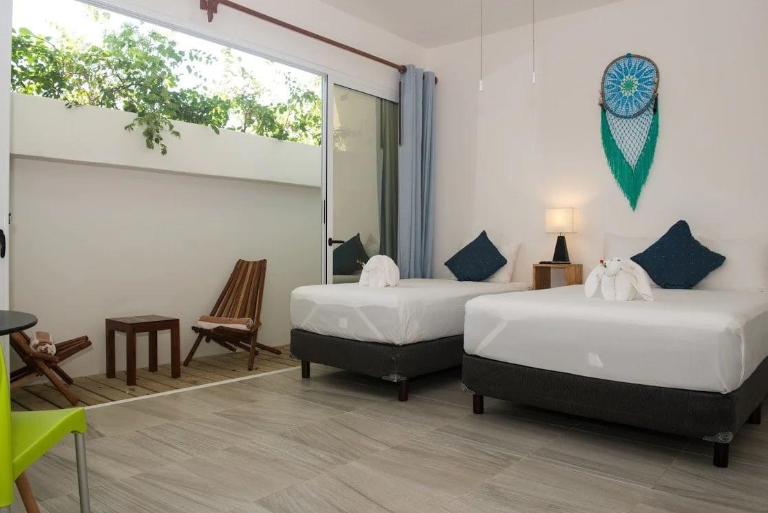 Playa Del Carmen Ocean Zen Suite