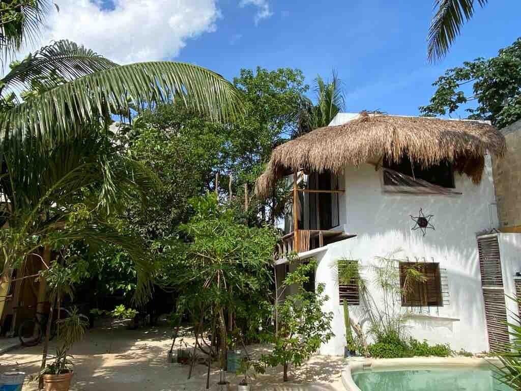 Tropical Studio in Eco Community