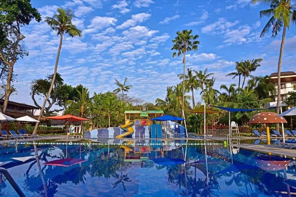 Prama Sanur Beach Resort Bali